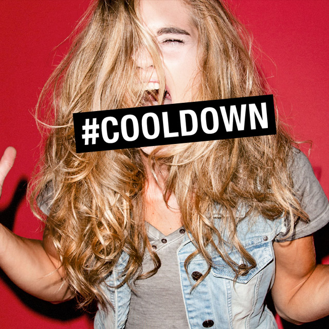 TCS – Cooldown Club