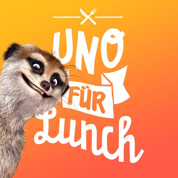 LUNCHUNO – Kampagne