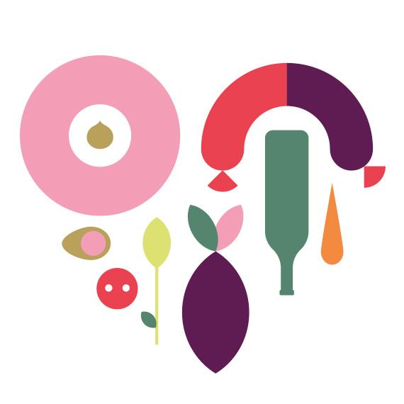 STADT BERN – Kulinata