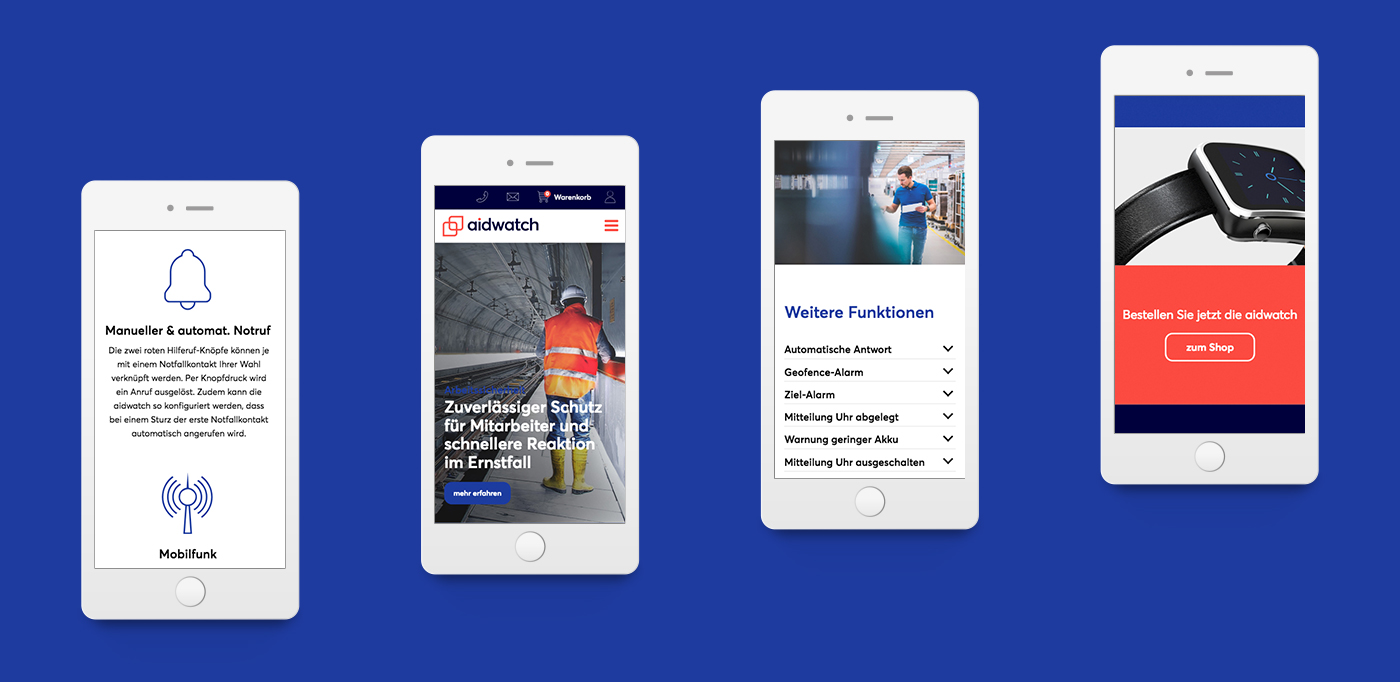 aidwatch_SCREENDESIGN_CASING_ARBEIT_MOBILE